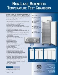 Download PDF - Cleanroom Filters & Supplies