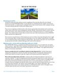 Student and Family Handbook - SOCRATES Online - Page 4