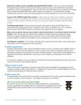 Student and Family Handbook - SOCRATES Online - Page 5