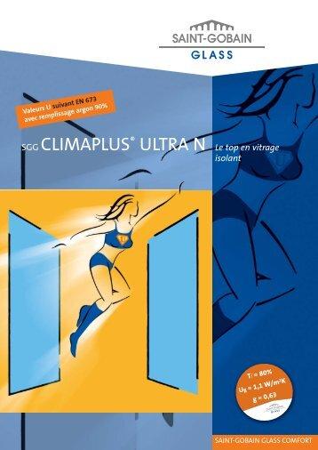 CLIMAPLUS ULTRA N 2005 fr - Glorieux