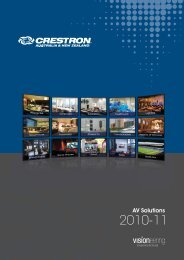 AV Solutions - eVideo Communications