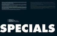 specials - Architonic
