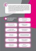 Krizin Kadınlar Üzerindeki Etkisi: Bölgeler Arasında Başlıca Ortak ... - Page 3