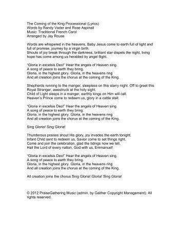 Bob Fitts – He Will Come And Save You Lyrics | Genius Lyrics