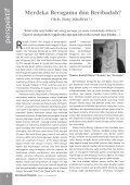 Perempuan Bergerak - Kalyanamitra - Page 6