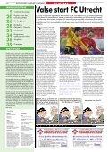 seizoen 2008/2009 nummer 1 - Rondom Voetbal - Page 2