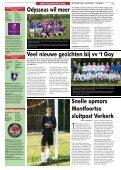 seizoen 2008/2009 nummer 1 - Rondom Voetbal - Page 7