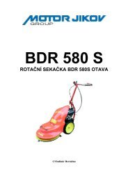 BDR580S_v1 - motor jikov group