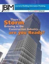 (JBIM) - Spring 2008 - The Whole Building Design Guide