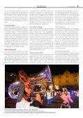 Basel Tattoo: Erneut ein voller Erfolg - Schweizer Blasmusikverband - Seite 5