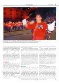 Basel Tattoo: Erneut ein voller Erfolg - Schweizer Blasmusikverband - Seite 7