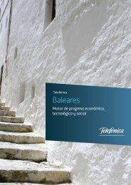 Baleares - Atlas de Telefónica