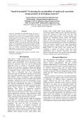 """""""Small is beautiful? Evaluating the sustainability of small-scale ... - Page 2"""