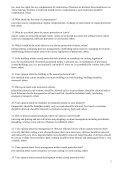 Piekrastes iedzīvotāju aptaujas anketa - Piekrastes biotopu ... - Page 2
