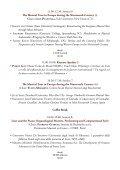 the european sound in the era of liszt - Centro Studi Opera Omnia ... - Page 7