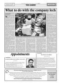 THE LEADER - The Russia Journal - Page 3