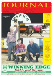 December'05 - Greyhounds Queensland