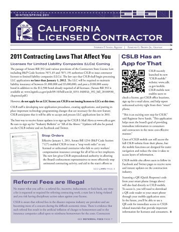 California Licensed Contractor - MPGroup