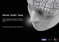 Mental Health Today - Praxis Care