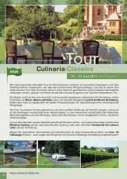Land & Golf Hotel Land & Golf Hotel Stromberg - Culinaria-Classics