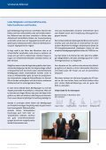 Ausgabe November 2013 als PDF (8,9 MB) - Volksbank ... - Page 3