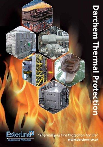 Darchem Thermal Protection - Esterline