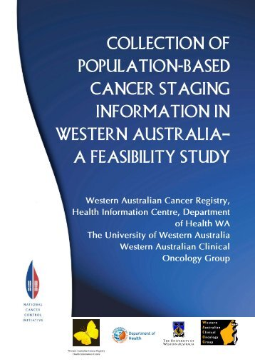 "2>;;42C8>= >5 ?>?D;0C8>=""10B43 20=24A ... - Cancer Australia"