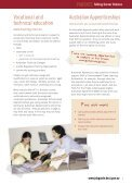 jobguide.dest.gov.au - Waverley College - Page 3