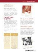 jobguide.dest.gov.au - Waverley College - Page 5