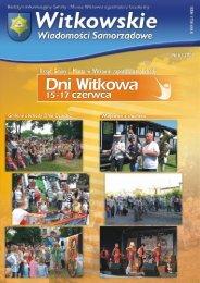 WWS 6-2007 - Witkowo