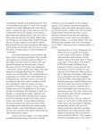Policing and Homeland Security in 2015 - Futures Working Group - Page 3