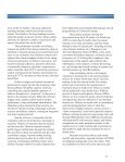 Policing and Homeland Security in 2015 - Futures Working Group - Page 7