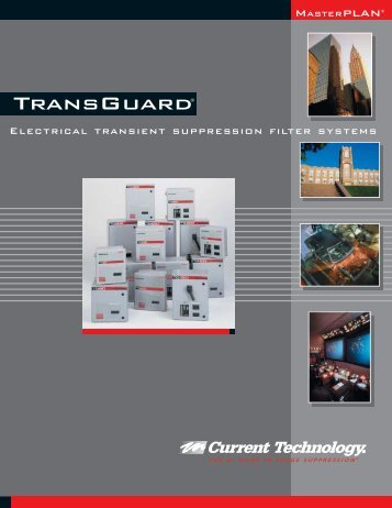 TRANSGUARD brochure v1.7.27.02 - Power & Systems Innovations