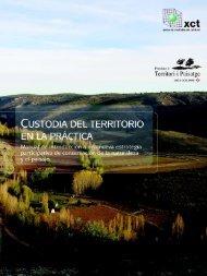 guia x pdf.indd - Xarxa de Custòdia del Territori
