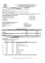 Download do programa - Instituto de Agronomia - UFRRJ