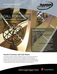 Taxation Awards 2010 - Entry details.pdf