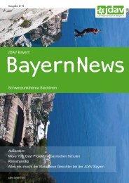 Landesjugendleitung Bayern