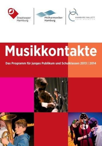 Download (PDF) - Hamburgische Staatsoper