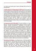 Guía para innovar en el pequeño comercio - Asociación de Jóvenes ... - Page 5
