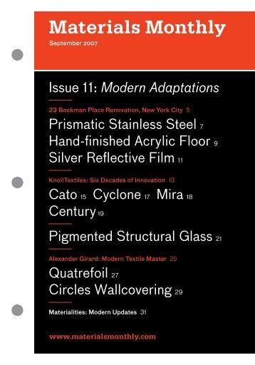 Issue 11 - Princeton Architectural Press