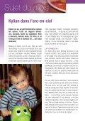 Kylian dans l'arc-en-ciel - Regenbogenfamilien - Page 2