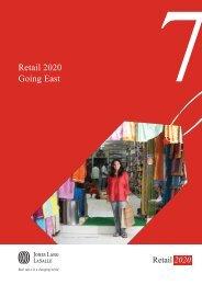 JLL Ch7 Retail 2020 Going East - BID Leamington