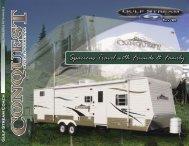 2006 Conquest Brochure - Rvguidebook.com