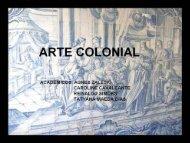 Arte Colonial (2006) - Histeo.dec.ufms.br