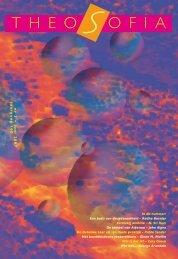 Jaargang 108, nummer 3, juni 2007 (PDF) - Theosofische ...