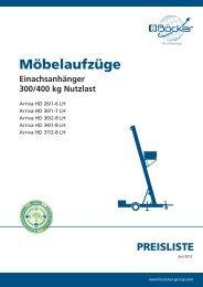 boecker_Preisliste_Arriva-Moebel_lay2.qxd:Layout 1 - Böcker
