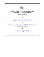 Baroda Uttar Pradesh Gramin Bank - Baroda UP Gramin Bank
