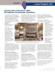 Laser Newsletter2005 - RosCommonMachinery.com - Page 3