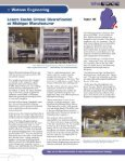 Laser Newsletter2005 - RosCommonMachinery.com - Page 4