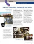 Laser Newsletter2005 - RosCommonMachinery.com - Page 5